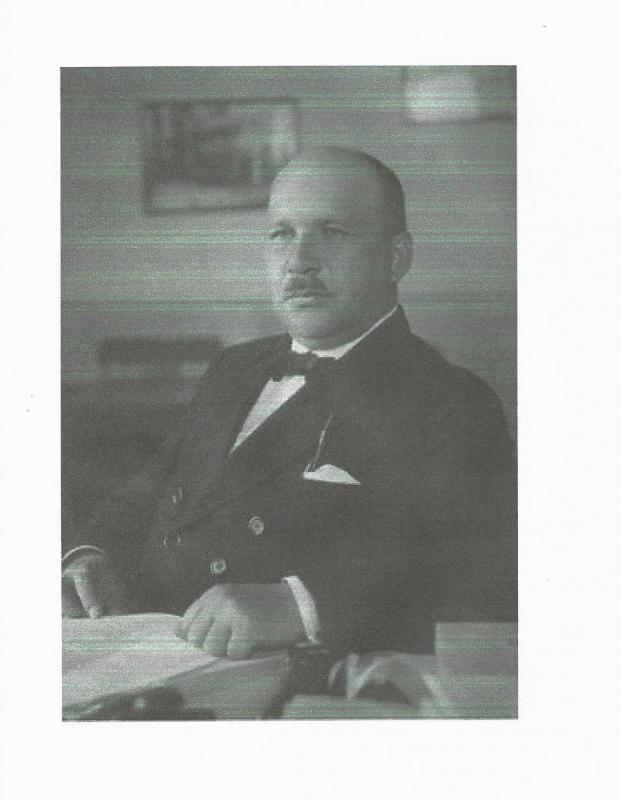 Jan Owiński - kurator Okręgu Szkolnego Krakowskiego
