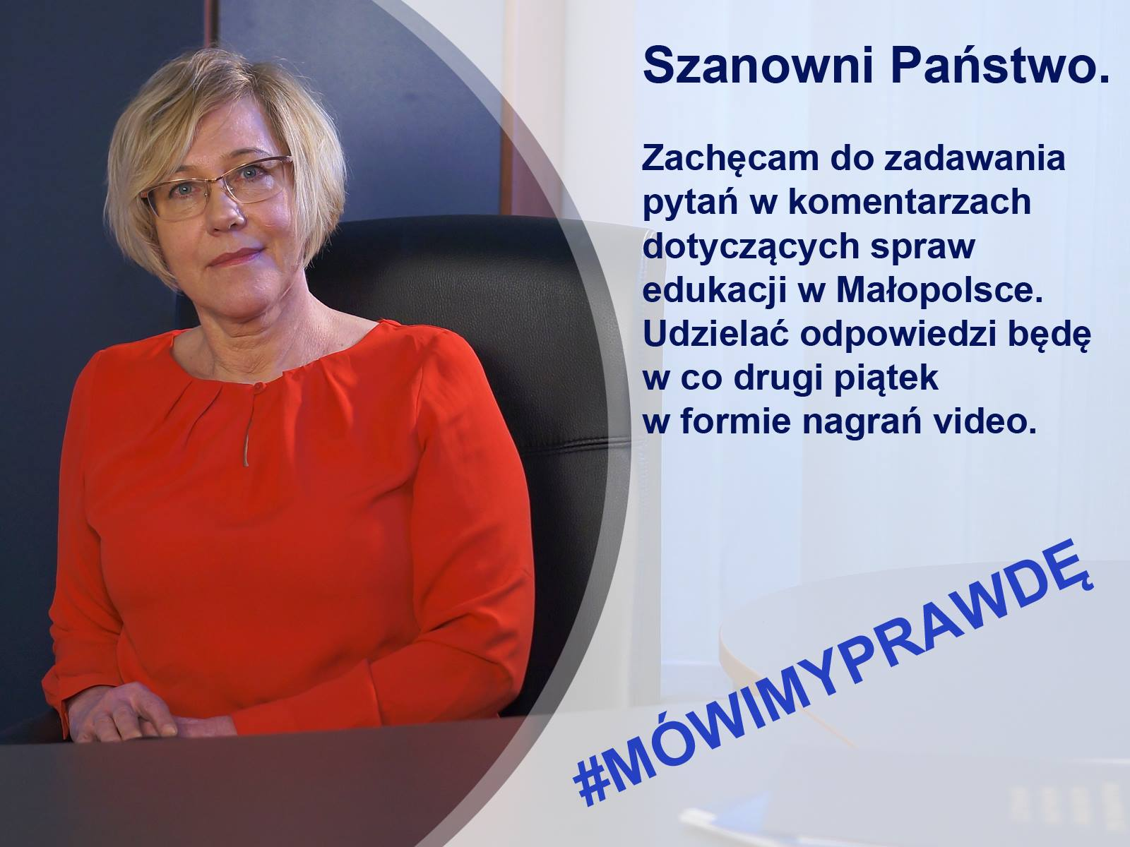 Oficjalna strona Małopolskiego Kuratora Oświaty