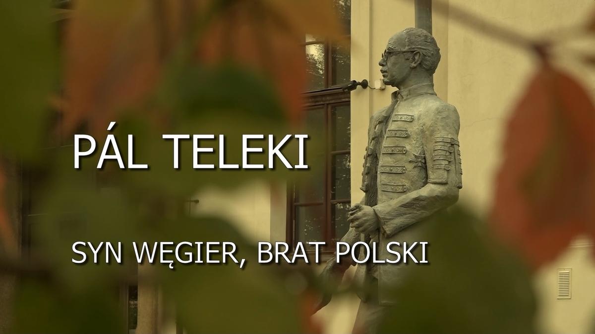 Pal Teleki