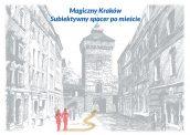 Konkurs Różne oblicza Krakowa