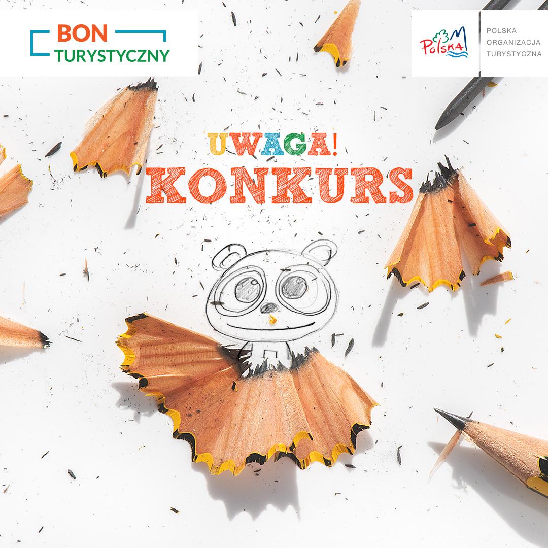 Konkurs Polski Bon Turystyczny