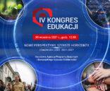 IV Kongres Edukacji