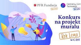 PFR Rok Lema Konkurs na mural