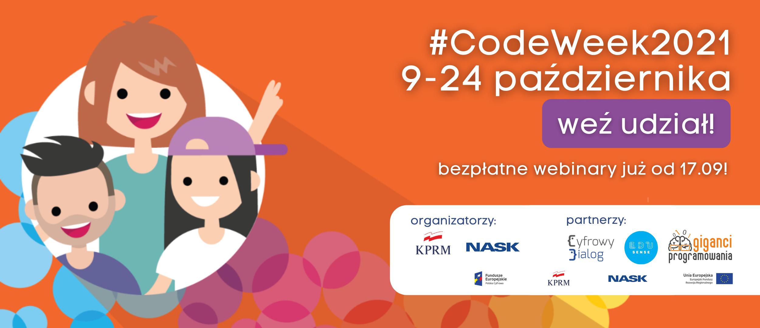 Code Week 2021