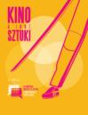 plakat olimpiada wiedzy o filmie i komunikacji społ