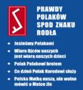 5 Prawd Polaków spod Znaku Rodła